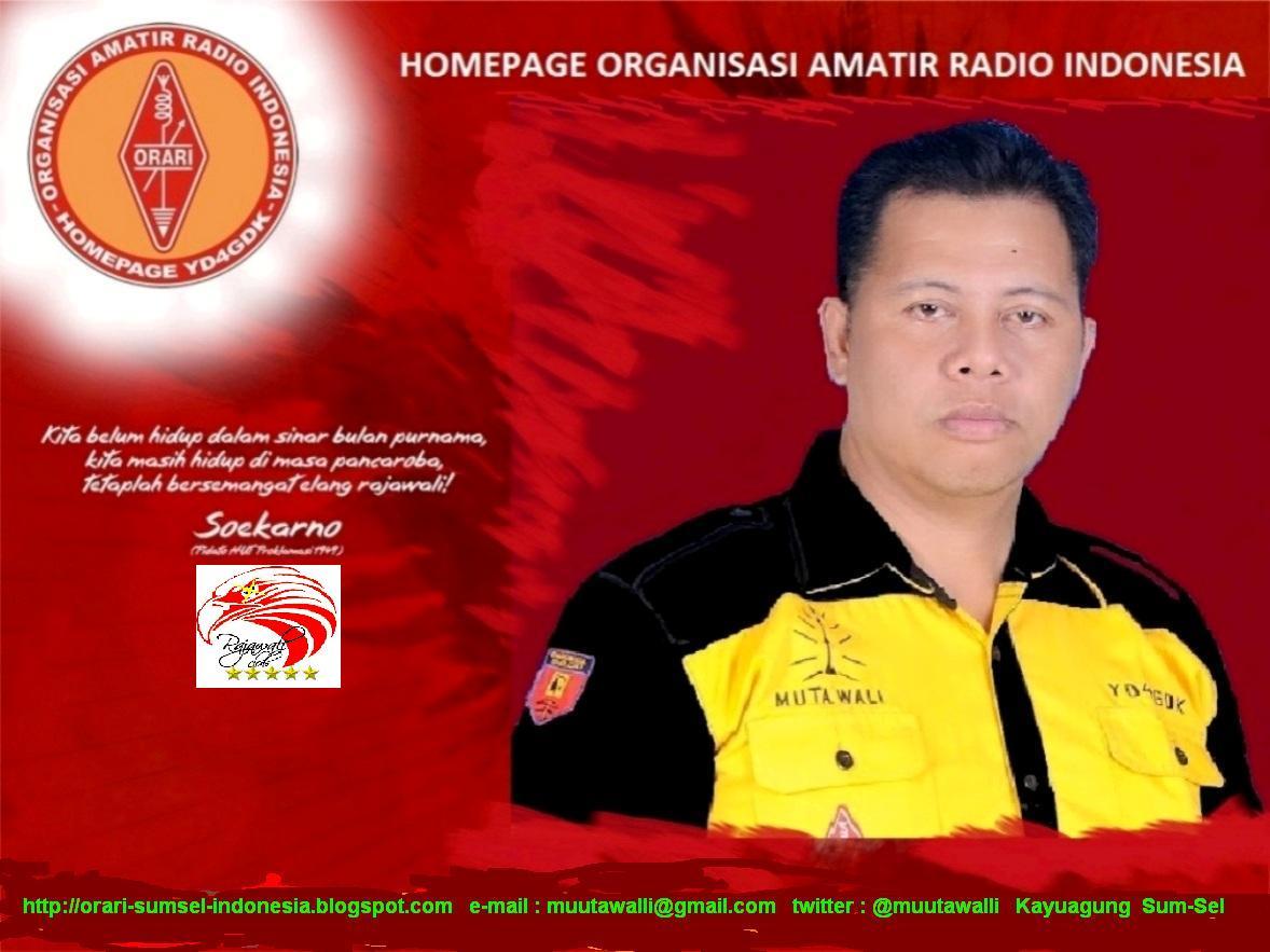 ORARI SUMSEL INDONESIA