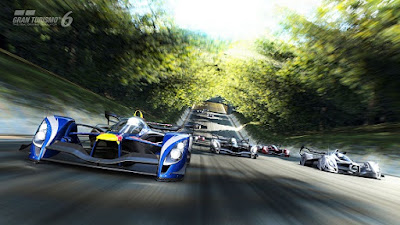 Gran Turismo 6 PS3-DUPLEX Game Pc Terbaru