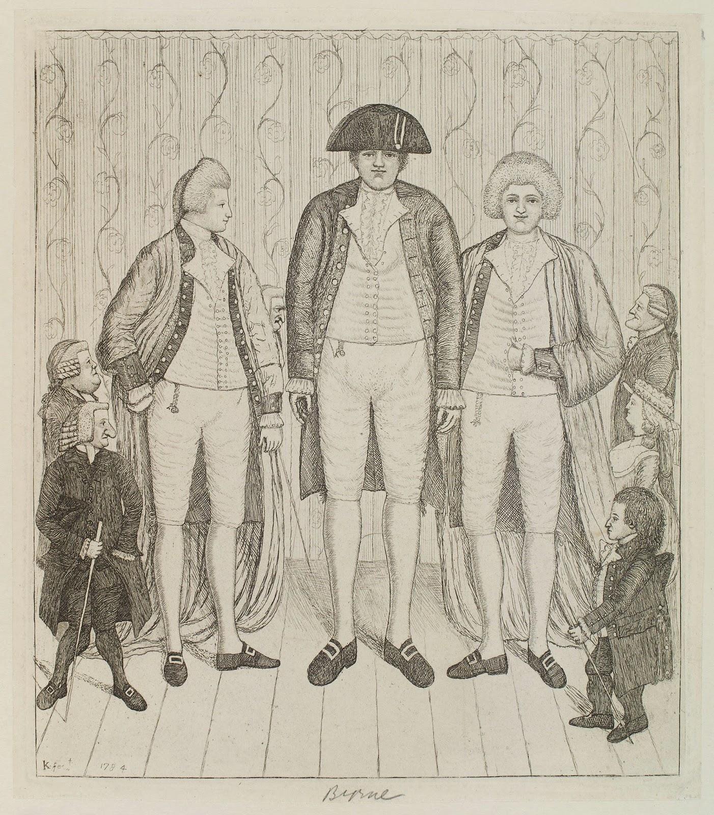 1761 in Ireland