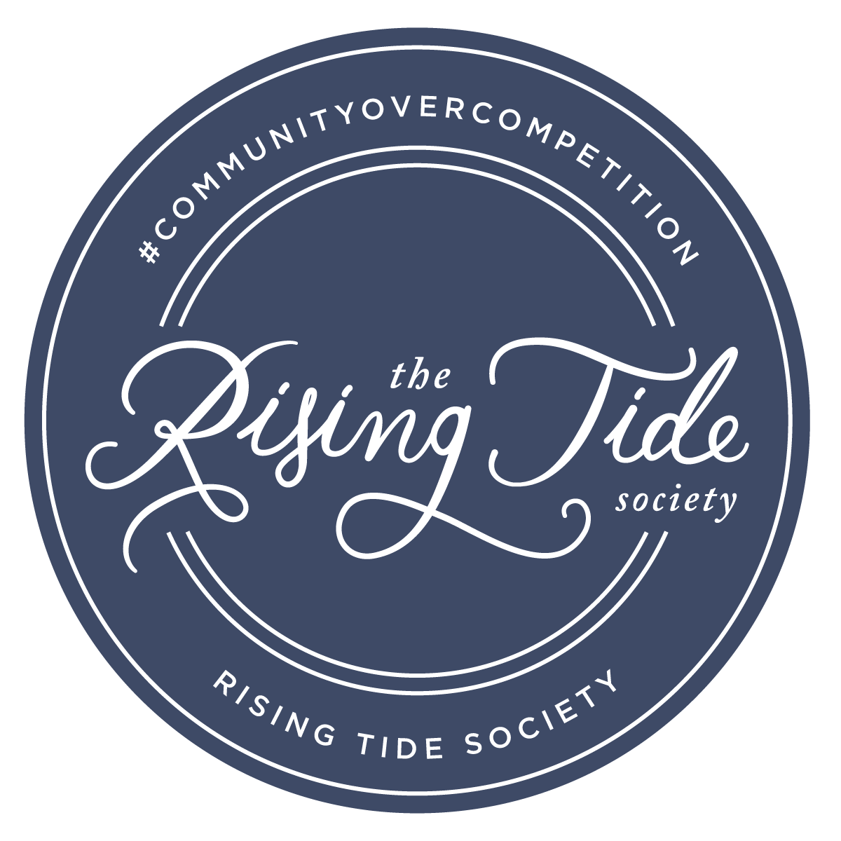 Favorite Things: Rising Tide Society