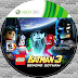 Label Lego Batman 3 Beyond Gotham Xbox 360