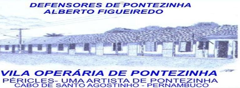DEFENSORES DE PONTEZINHA