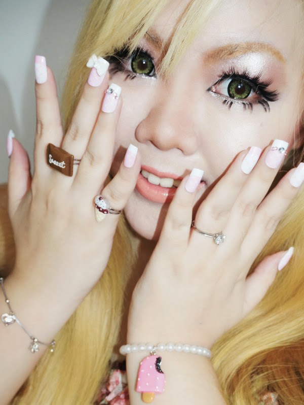 decoden for gyaru