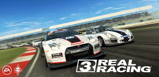 Real Racing 3 APK+Data