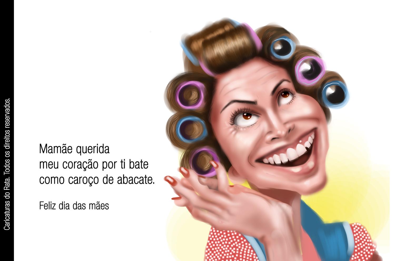Caricaturas, ilustrações e charges do Rata: Dona Florinda: caricaturasdorata.blogspot.com/2013/05/dona-florinda.html