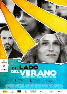 Ver: Del lado del verano (2012)