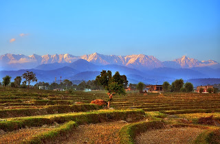 Kanghra Valley