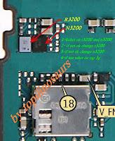 nokia 6233 memory card problem