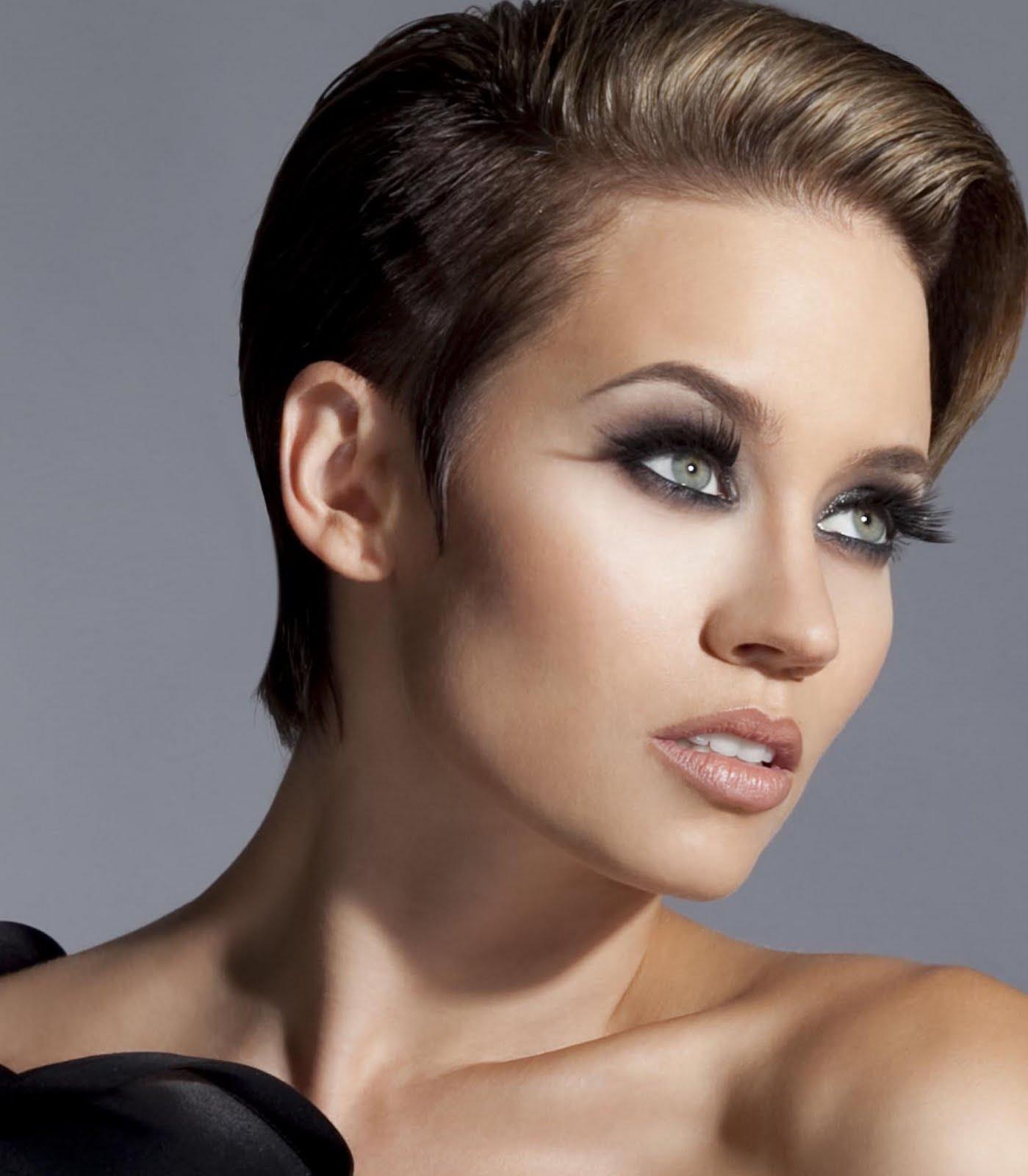 BM Beauty Kimberly Wyatt Smokey Eye | Natalyas Beauty