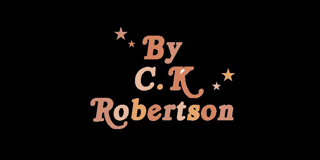 C.K Robertson