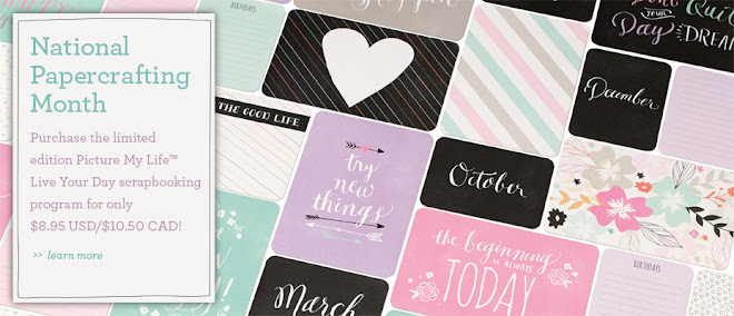 Nat'l Papercrafting Month