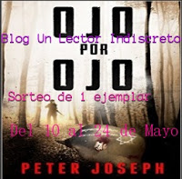 Sorteo Blog Un Lector Indiscreto