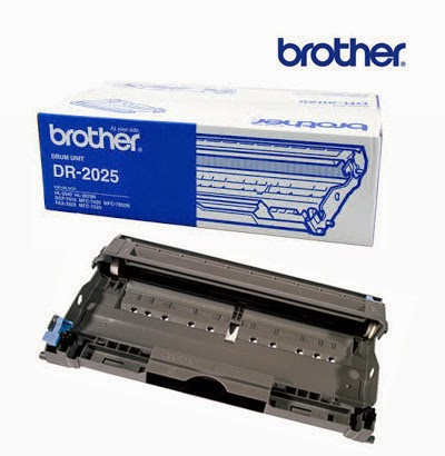 Refill Toner Brother  DR 2025    Jakarta Selatan