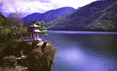Fewa Lake Nepal