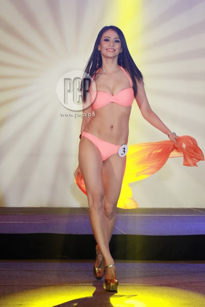 bb pilipinas 2014 press presentation swimsuit philippines universe contestant 03 All Bb. Pilipinas 2014 Contestants in Swimsuit (Press Presentation)