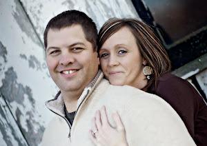 Tim & Alicia
