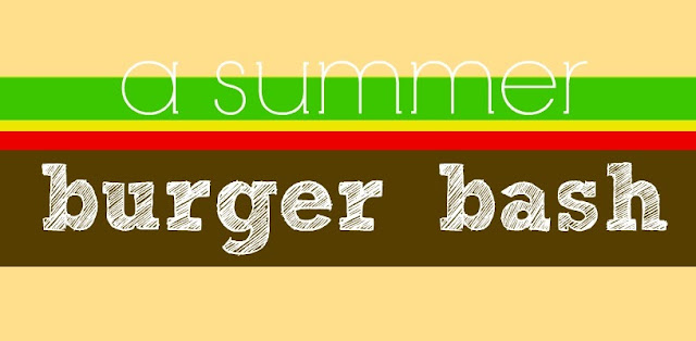 summer burger bash