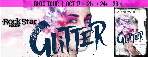 Blog Tour: Glitter