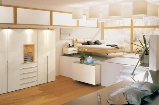 Yatak+Odas%25C4%25B1+%25C3%2596rnekleri Yatak Odası Tasarımları