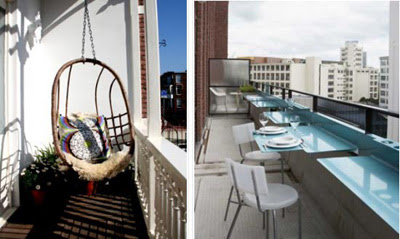 Balcony Design Inspiration,balcony Furniture Inspiration,small Balcony
