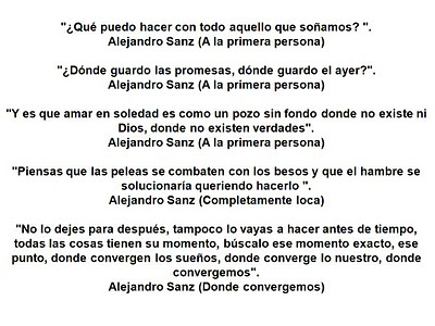 letra cancion cartas: