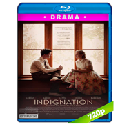 Indignation (2016) BRRip 720p Audio Ingles 5.1 Subtitulada