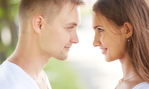 7 Ways to Know If She's Your Soulmate,man woman love romance affection passion attraction