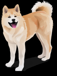 Stardoll Free Items Pet Dog Akita No proxy