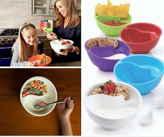 Obol Cereal Bowls