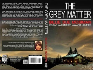 1946b14d8ea Billie Sue Mosiman is not only an award winning and talented writer