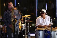 Fiesta Sunset Jazz presenta este viernes 28 de Abril a partir de las 8:30PM