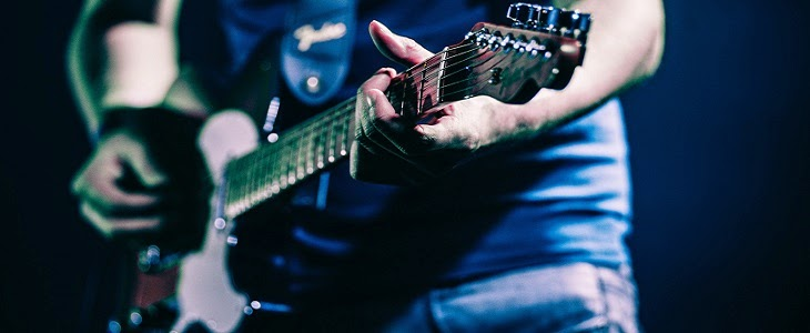 Guitar Websites and Resources