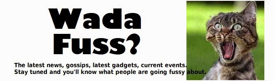 WaDa Fuss?