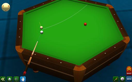 Pool Break Pro - 3D Billiards v2.5.0 Apk