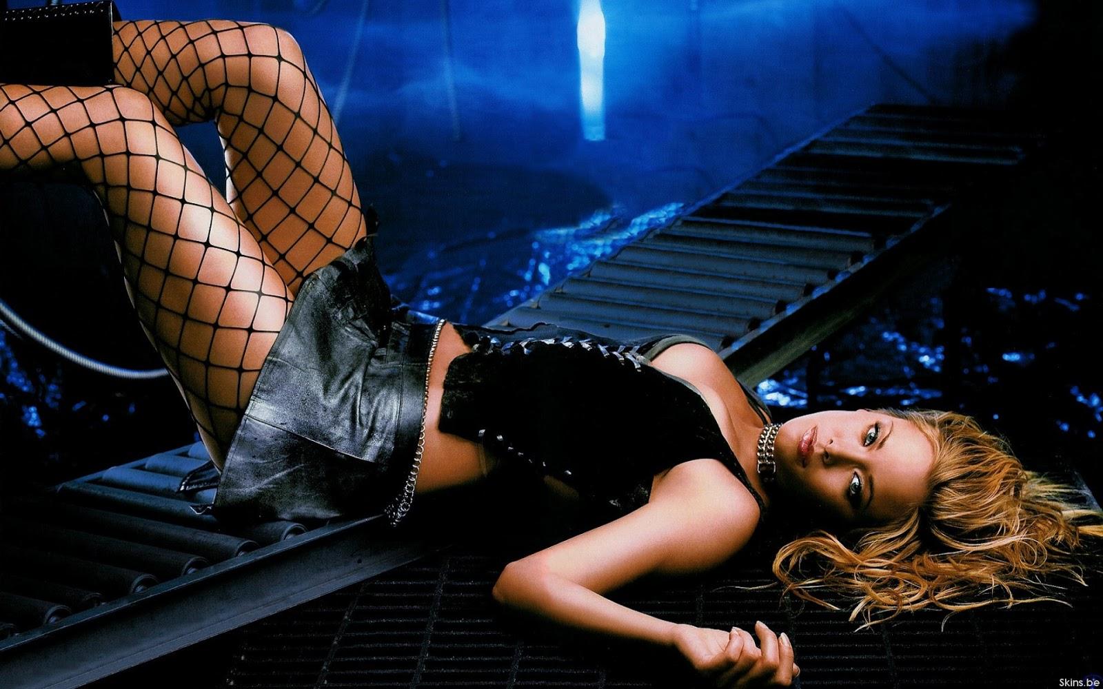 12 <b>HD Kristanna Loken</b> Wallpapers - HDWallSource.com