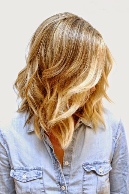 piecey hairstyles : Hairstyles and Women Attire: Top 5 Best Medium Haircuts