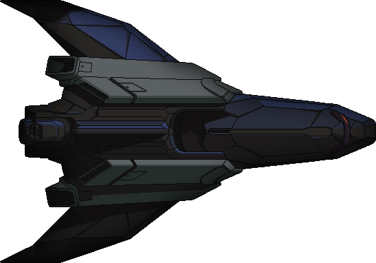 Stealth Cruiser