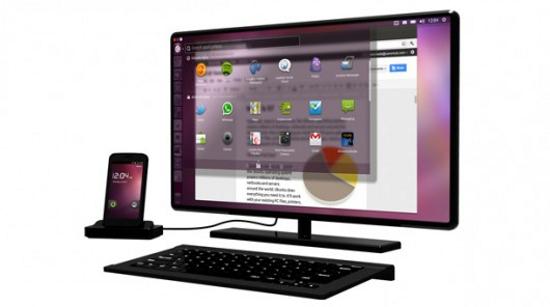 Ubuntu dari Ponsel ke Superkomputer, Bisakah Mereka Mencapai Itu?