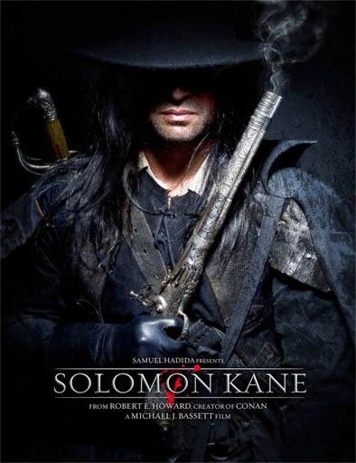 Ver Solomon Kane (2009) Online