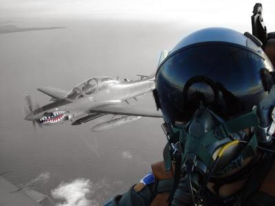 Colombia Fuerza Aerea | Copolitica