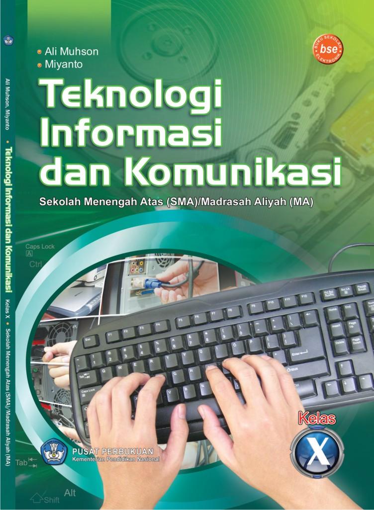 di lihat dan di Unduh untuk buku sekolah elektronik TIK SMA kelas X
