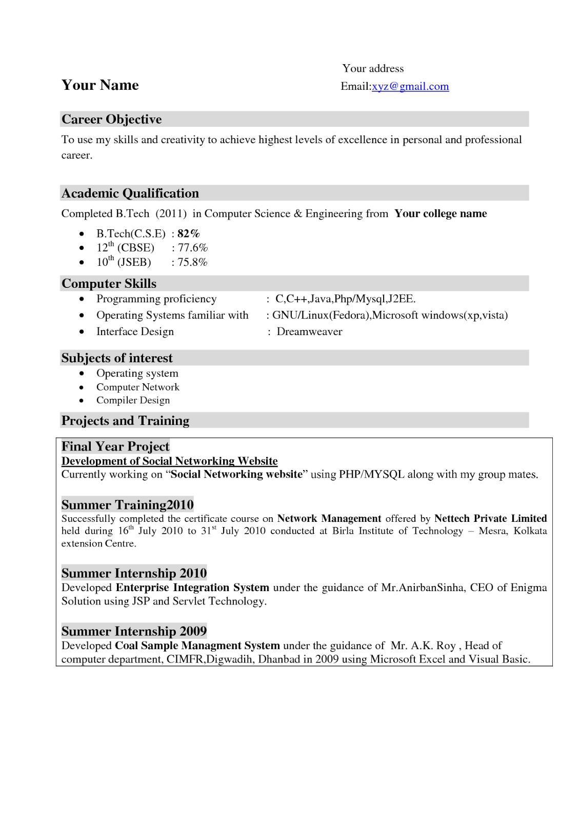 stay at home mom resume example engineering medical therapy    resume samples for stay home moms great tips