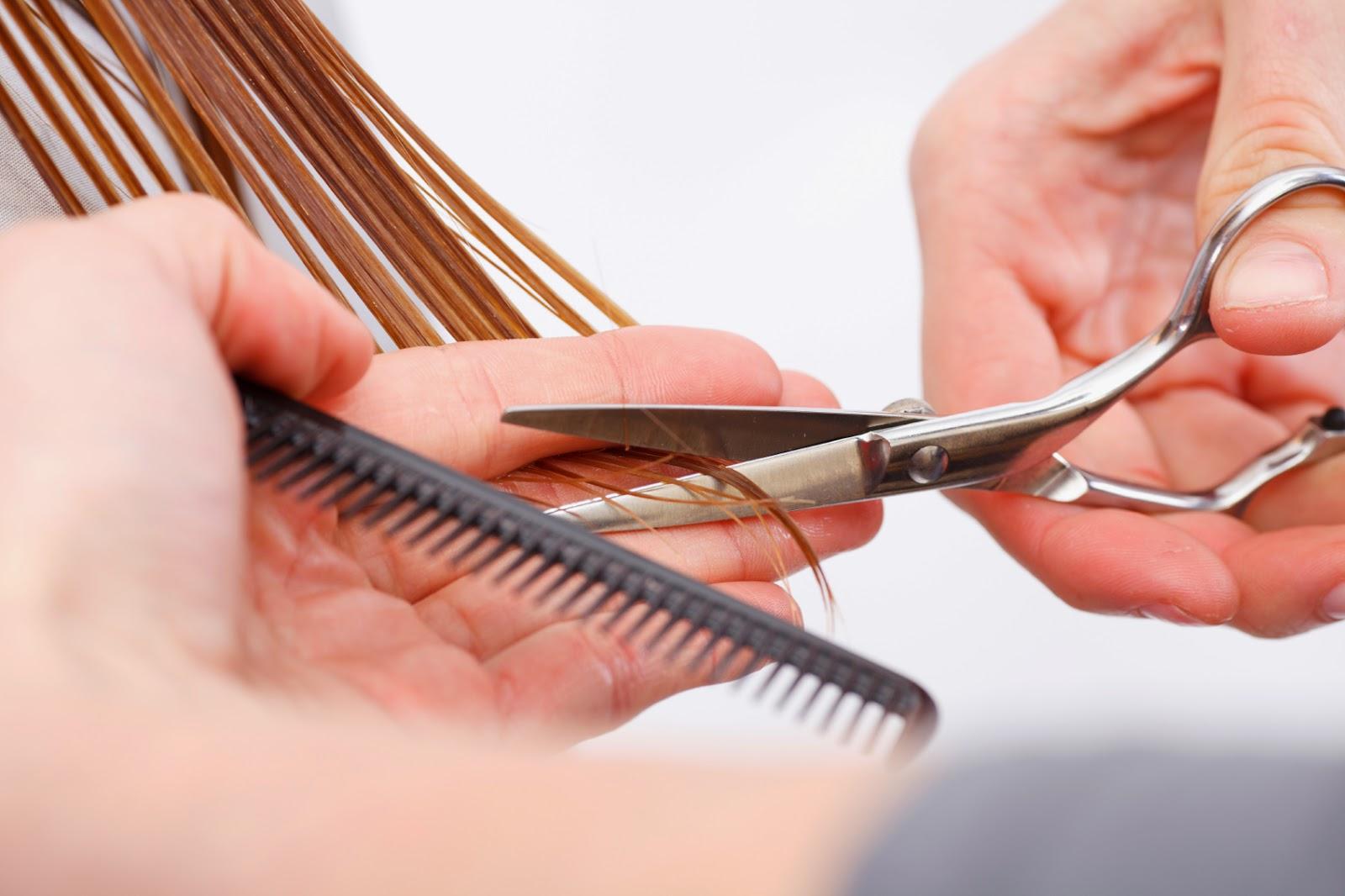 Rambut Dan Kuku Yang Putus Saat Haidh Harus Diikutkan Mandi Besar Gunting