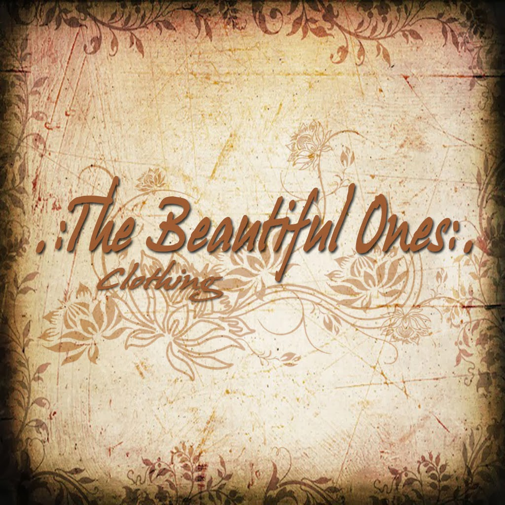 .:The Beautiful Ones:.