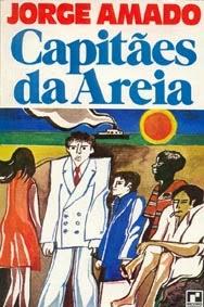 Download Livro Capitães da Areia (Jorge Amado)