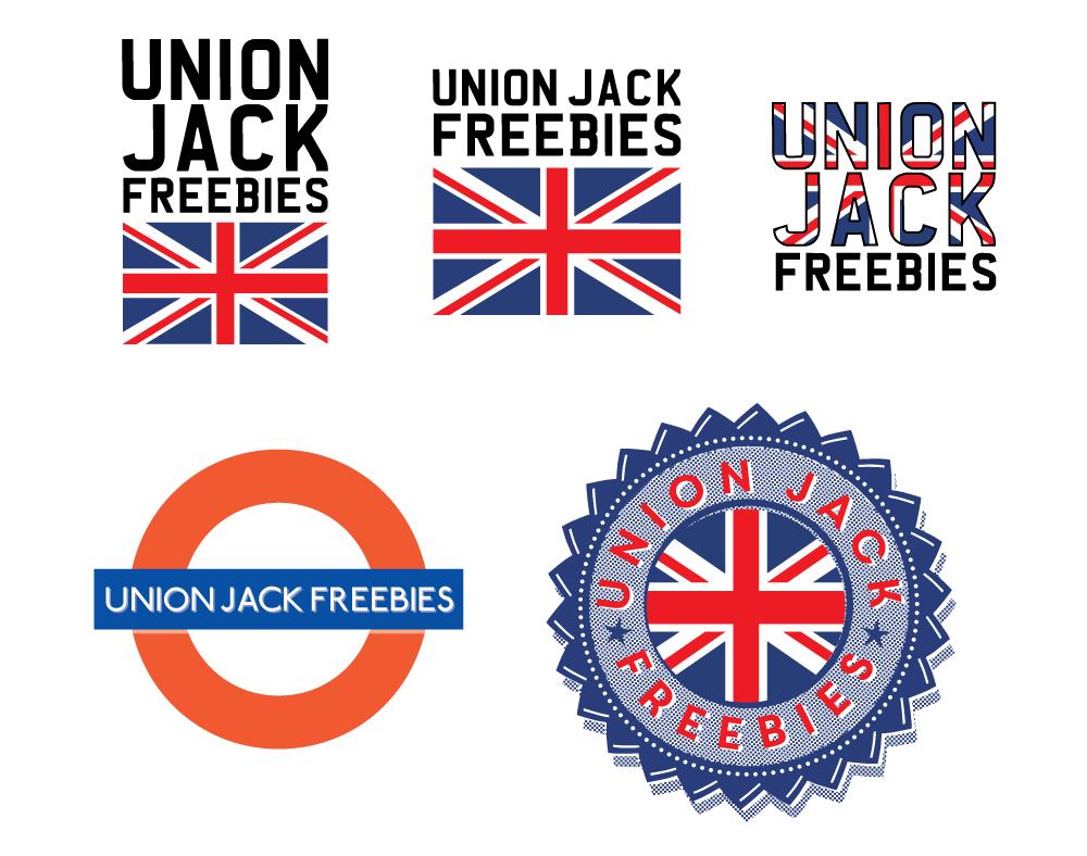 u0026chloe logo design union jack freebies