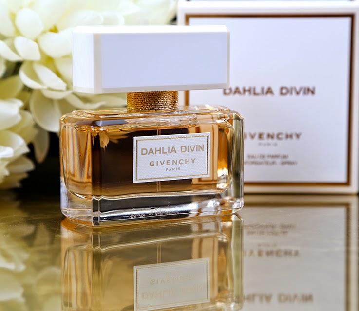Novedades en Fragancias:Dahlia Divin de Givenchy