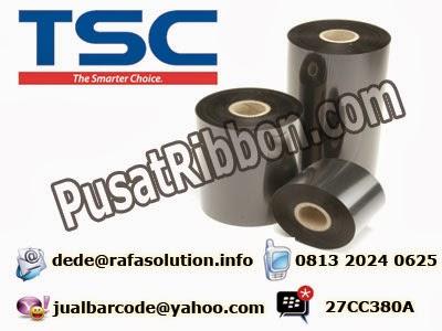 ribbon-barcode-tsc