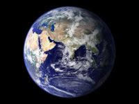La planète Terre