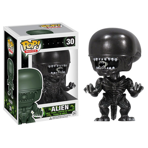 Alien Funko Pop Vinyl Figure